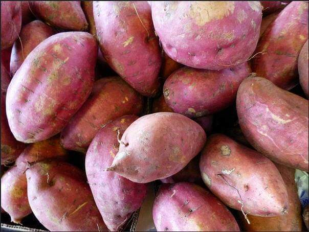 Vegetables Name In Nepali And English